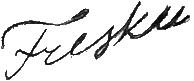 fresku logo transparant