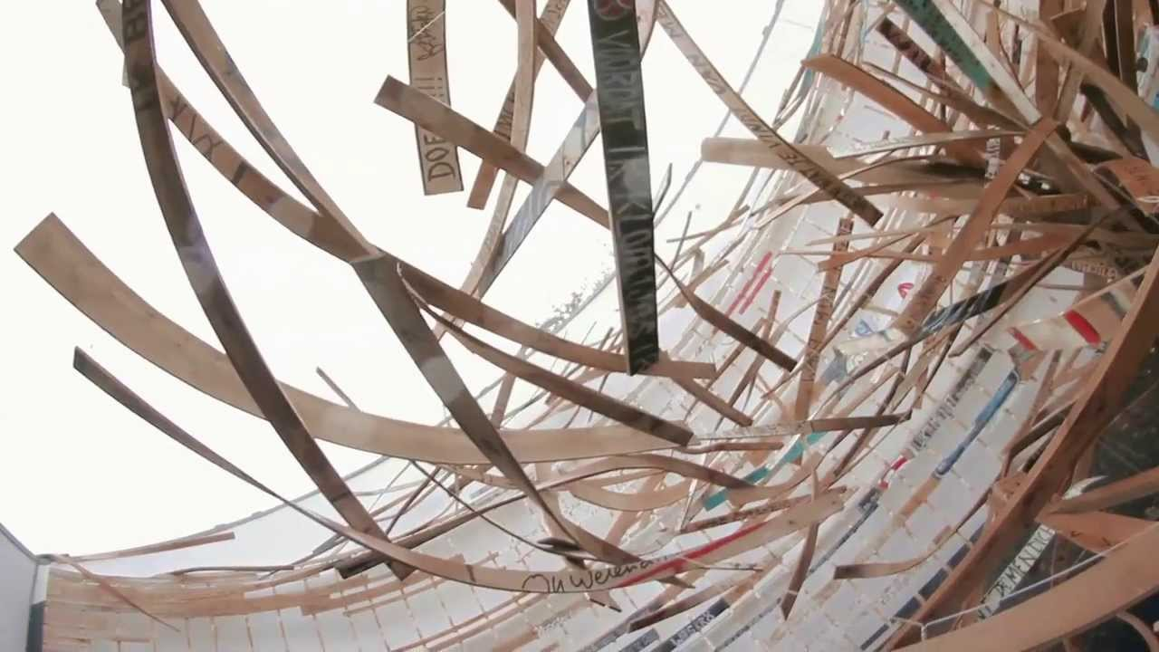 Masterclass Fresku luidt 2e fase in: 'Woensel is een mentaliteit'